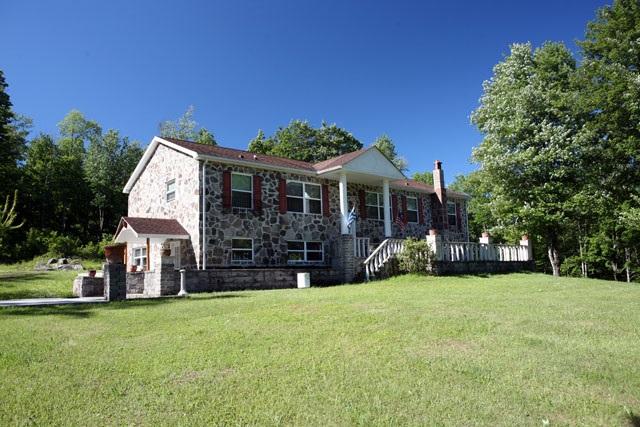 Real Estate for Sale, ListingId: 37155626, Equinunk,PA18417