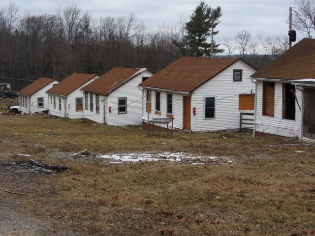 Image of Commercial for Sale near Monticello, New York, in Sullivan county: 15.54 acres