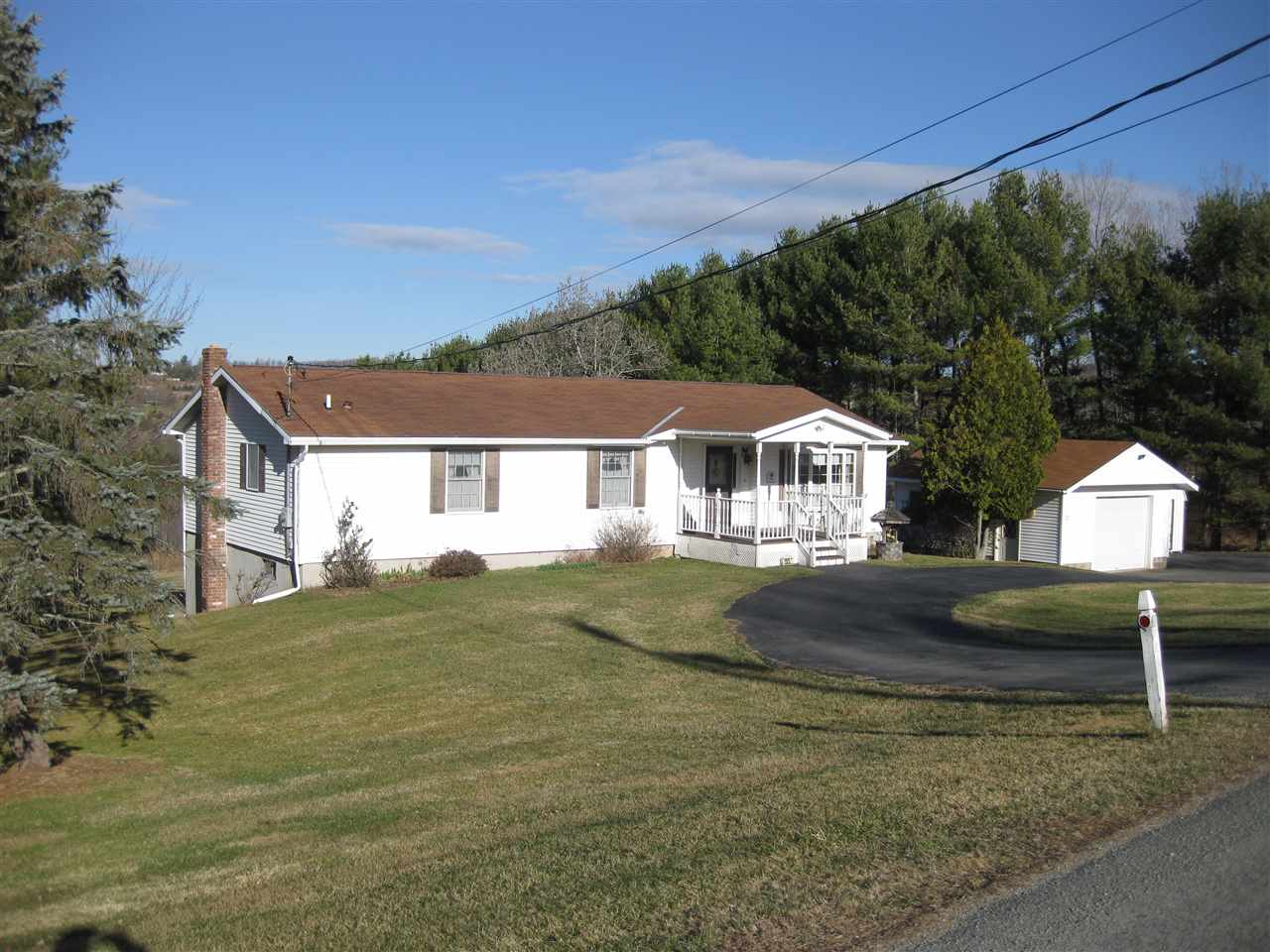 Photo of 135 Polster Road  Jeffersonville  NY