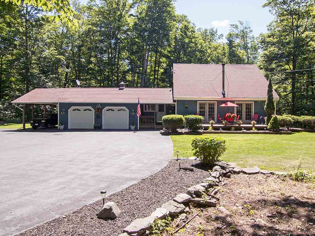 Image of Residential for Sale near Monticello, New York, in Sullivan county: 5.22 acres