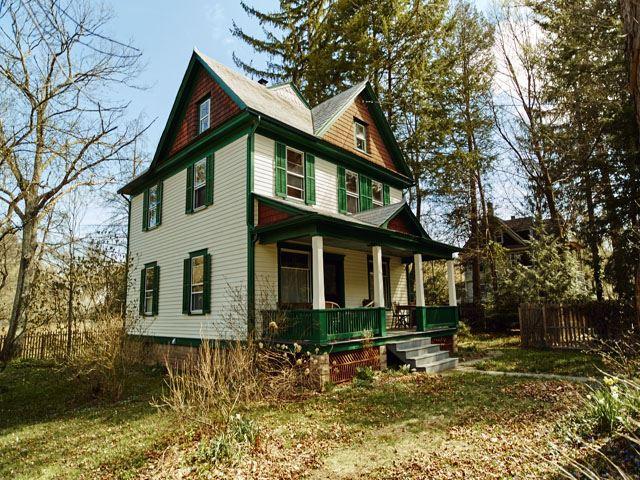 Photo of 35 Mill Street  Jeffersonville Village  NY