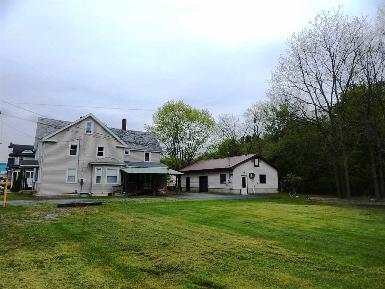 Photo of 4921 STATE ROUTE 52  Jeffersonville  NY