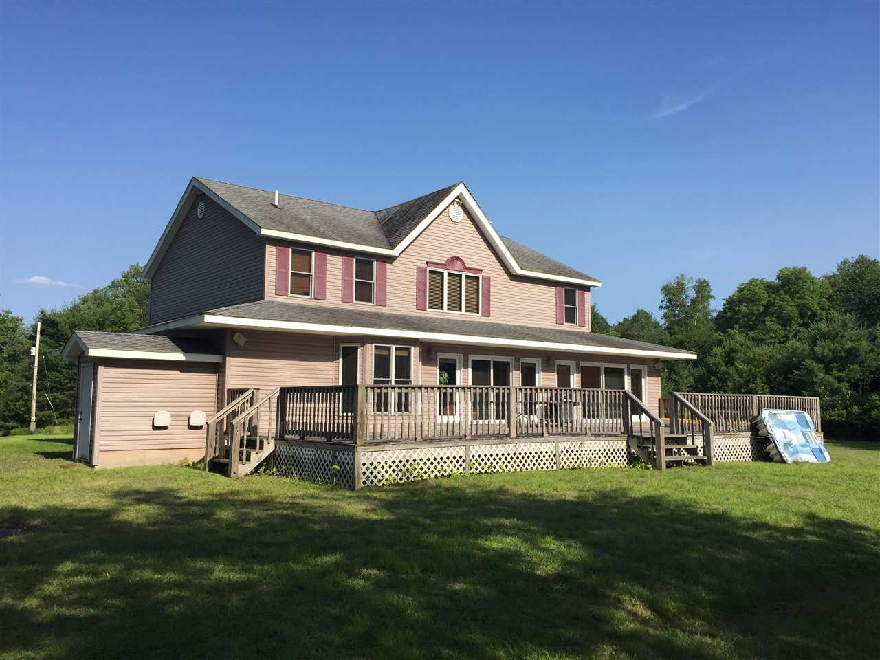 303 Amber Lake Rd, Livingston Manor, NY 12758