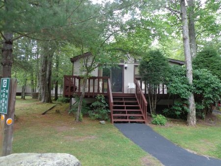 Photo of 1 Gloucester Court  Monticello  NY