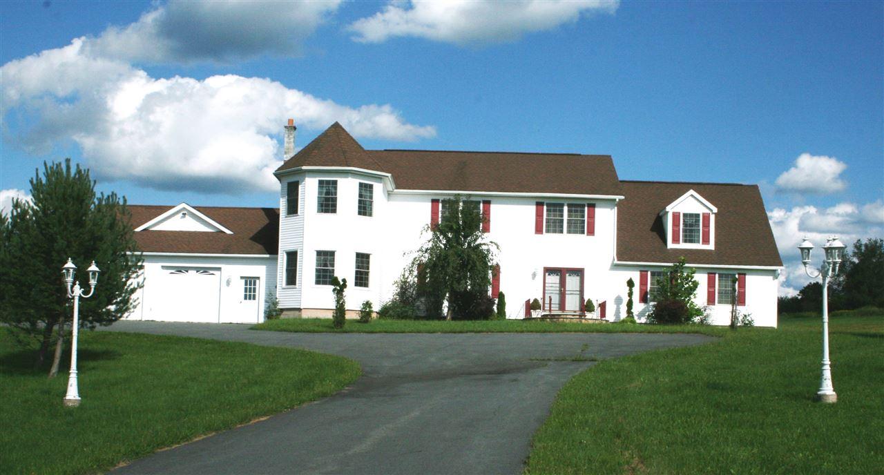 430 Hubert Rd, Jeffersonville, NY 12748