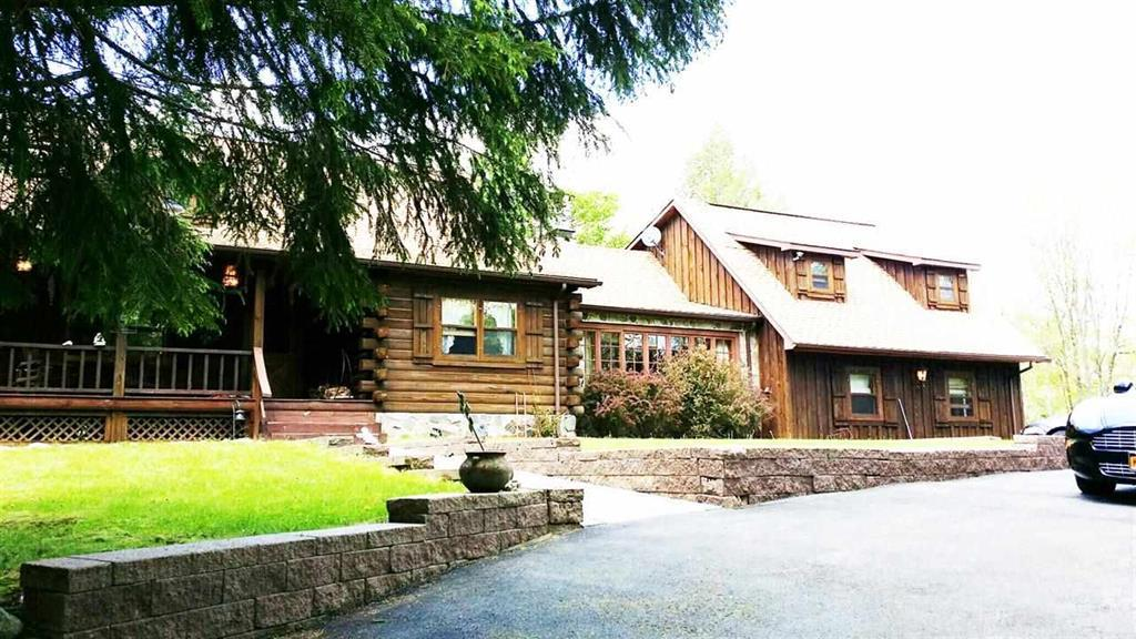 Photo of 189 Renner Road  Mountaindale  NY