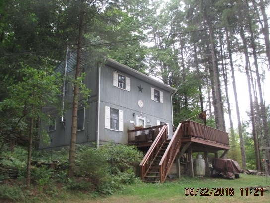Photo of 165 Trout Brook Rd  Fremont Center  NY