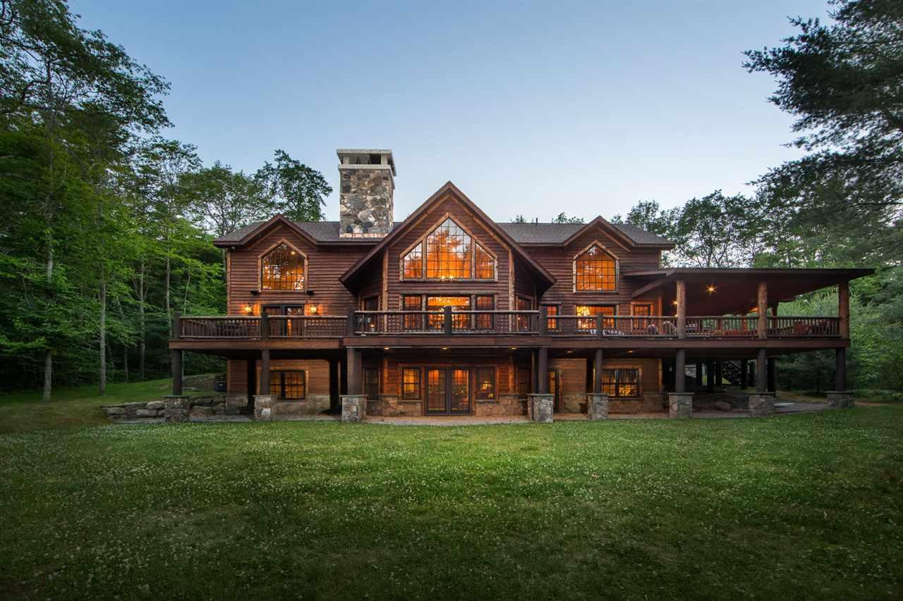 Sullivan County Lake Front Real Estate