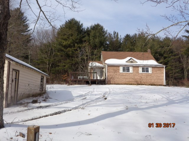 Photo of 269 Post Hill Road  Mountaindale  NY