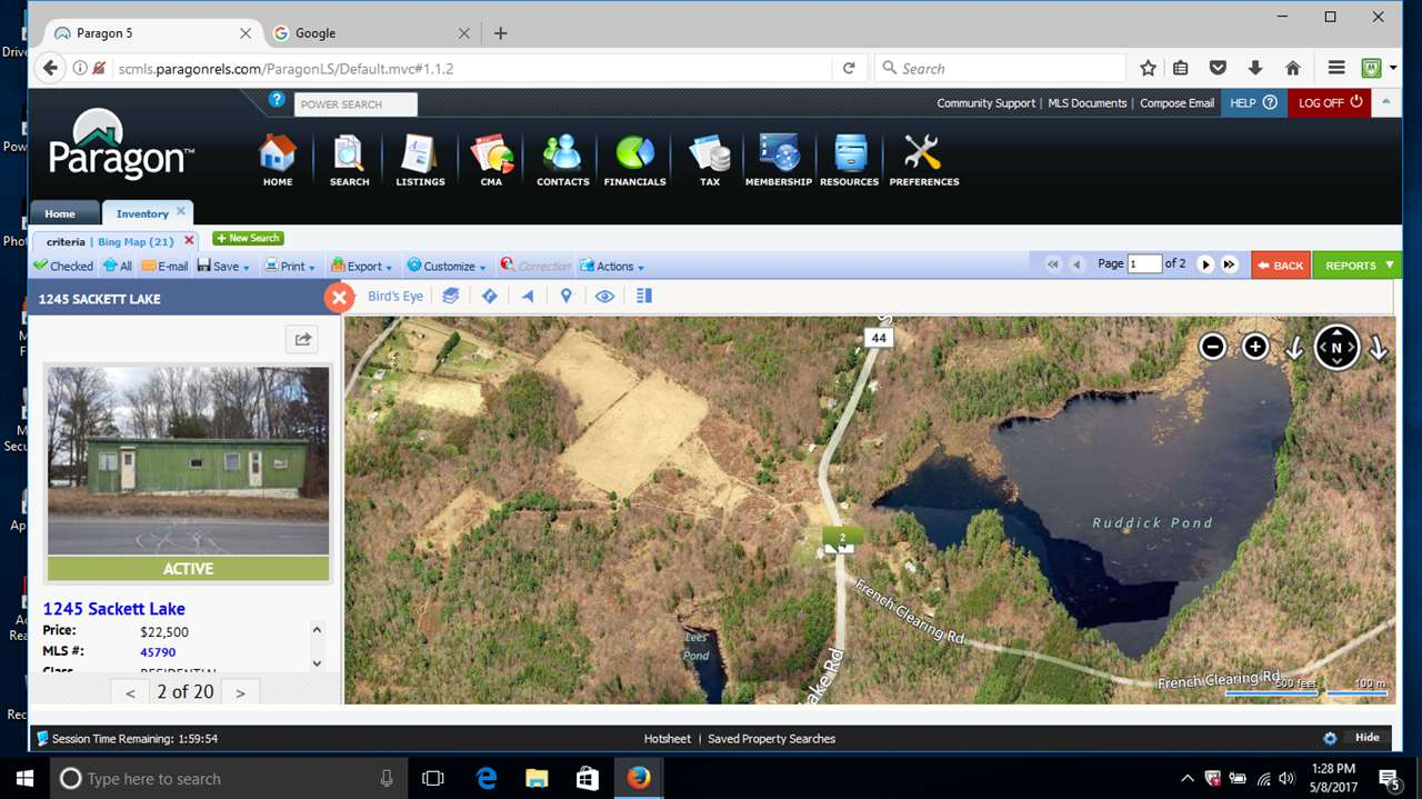 Photo of 1245 Sackett Lake  Forestburgh  NY