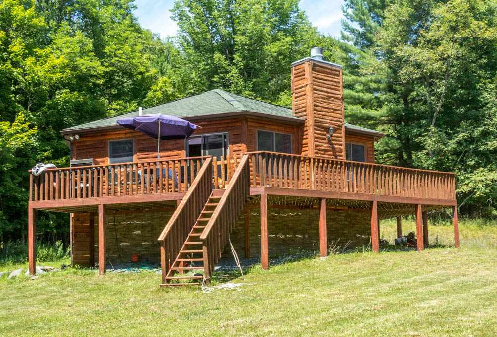 Photo of 122 Plank Road  Mongaup Valley  NY