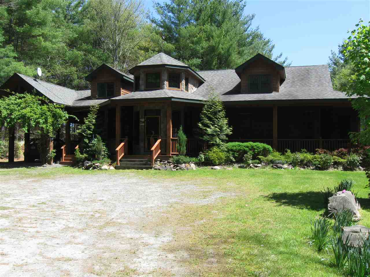 Photo of 151 Woodstone Trail  White Lake  NY