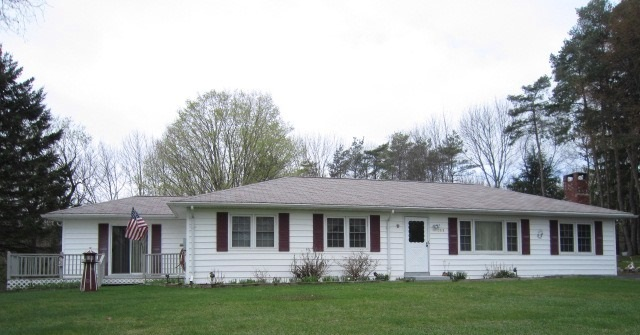 Photo of 431 CALLICOON CENTER  Jeffersonville  NY