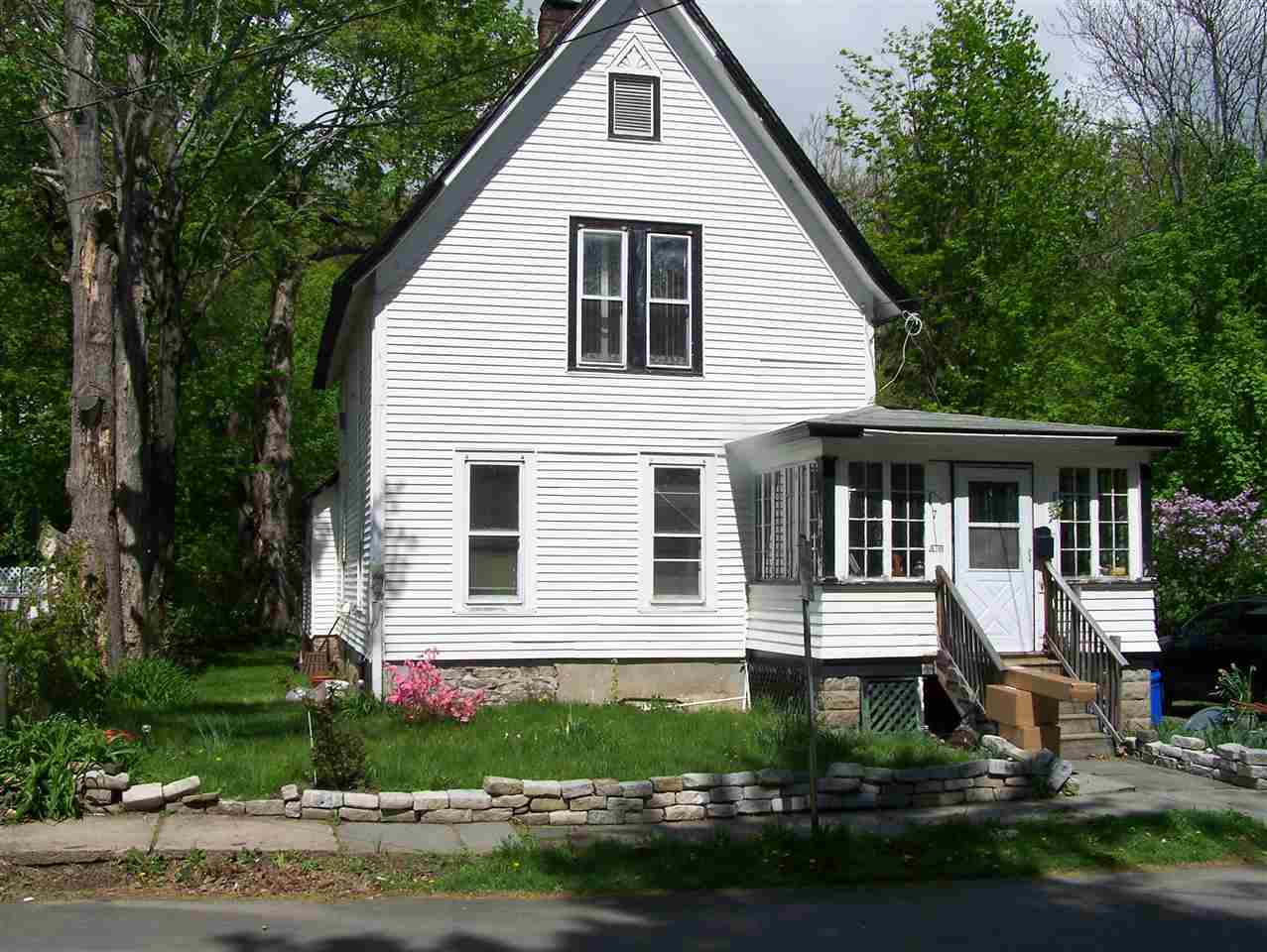 Photo of 7 hickory street  Ellenville Village  NY