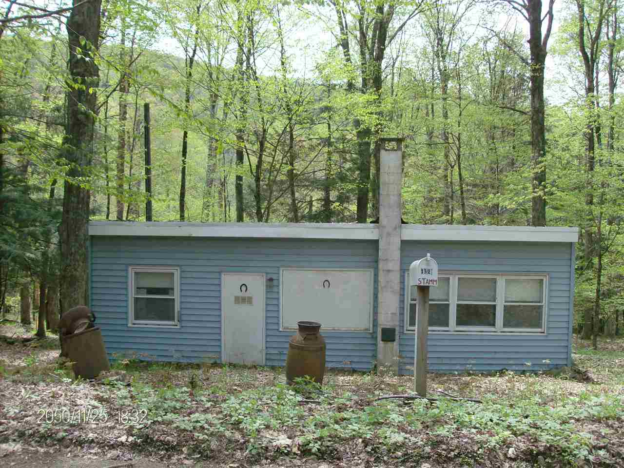 Photo of 2536 Campbell Brook Road  Downsville  NY
