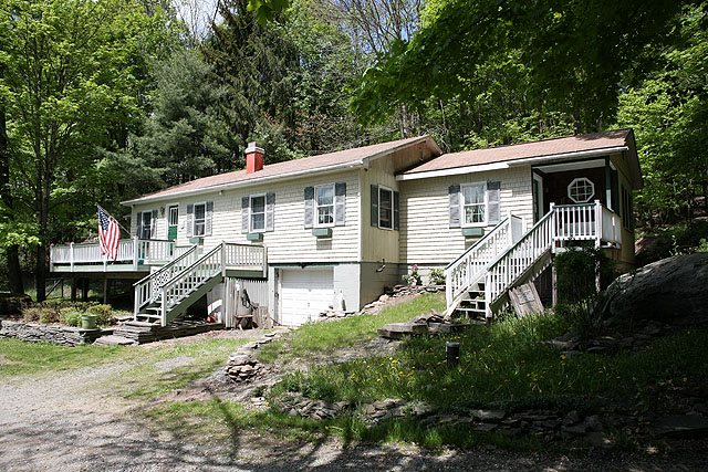 Photo of 6448 County Hwy 28  Long Eddy  NY