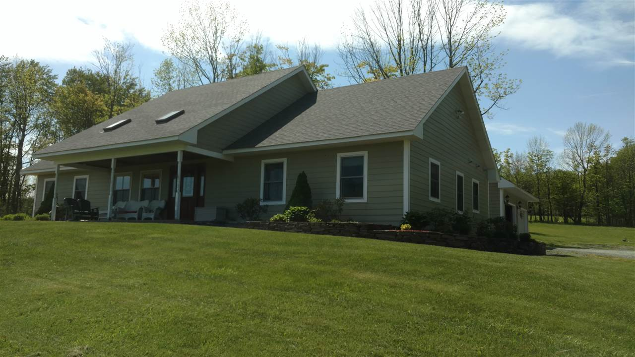 Photo of 267 Old Danzer Rd  Youngsville  NY