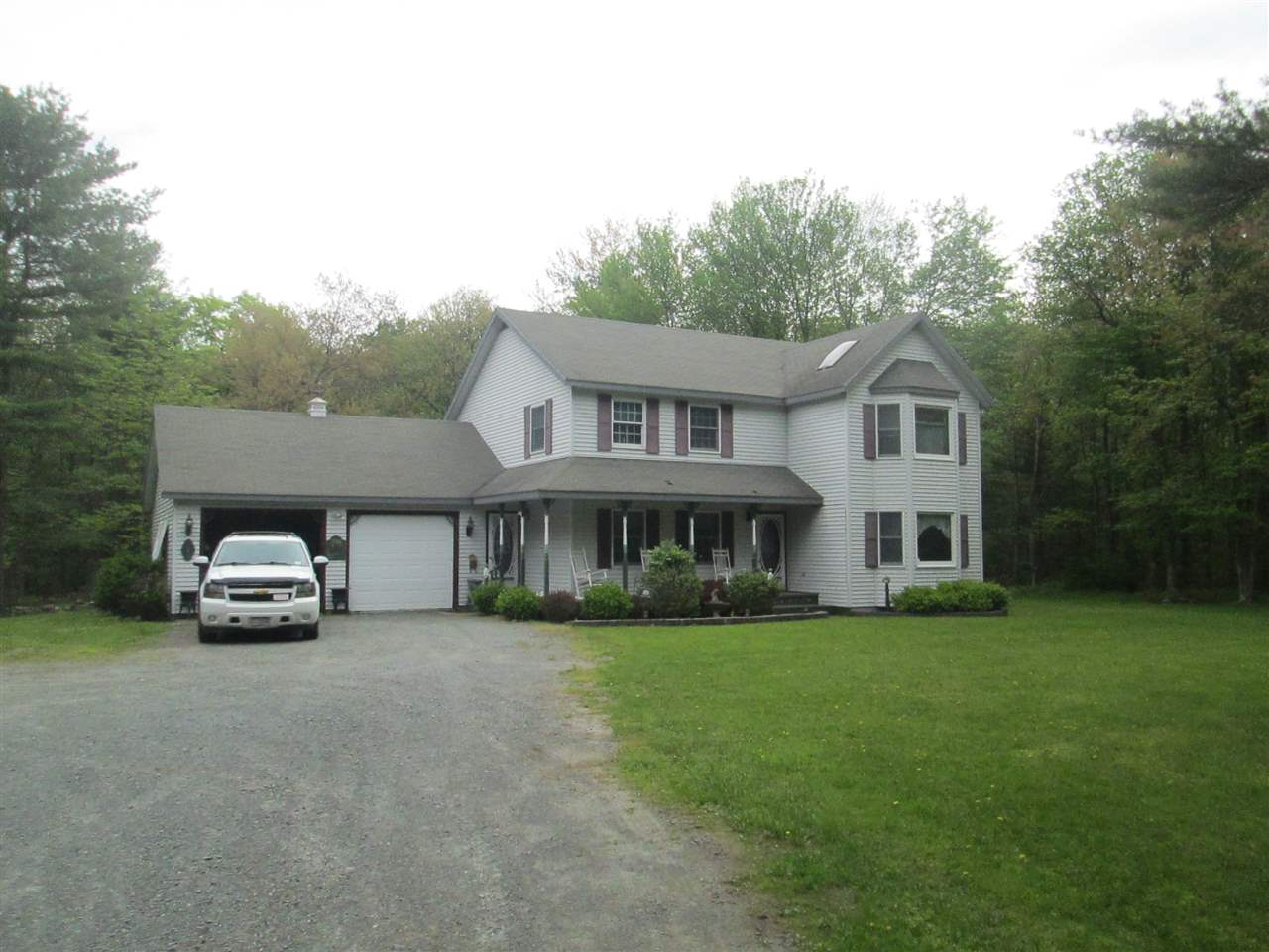 Photo of 323 Hartwood Road  Forestburgh  NY
