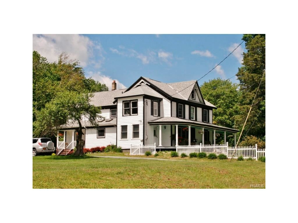 Photo of 151 Haring Road  Barryville  NY