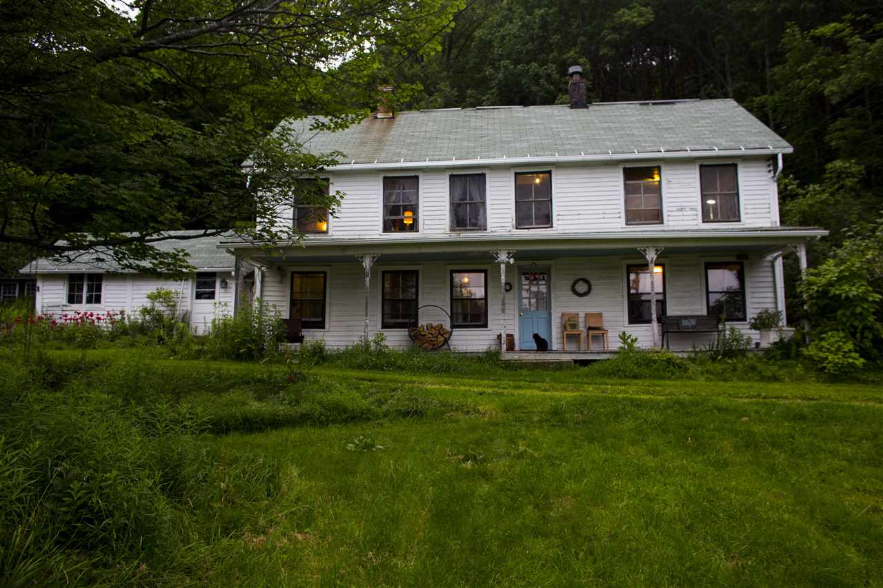 Photo of 5224 Red Hill rd  Claryville  NY
