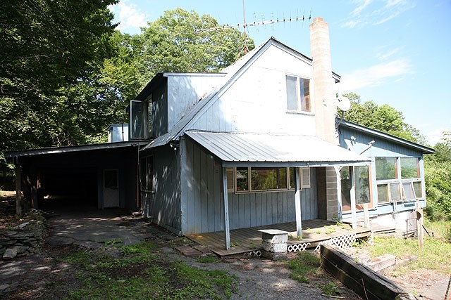 Photo of 85 Erlemann Road  Jeffersonville  NY