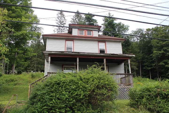 Photo of 532 OLD RT 17  Livingston Manor  NY