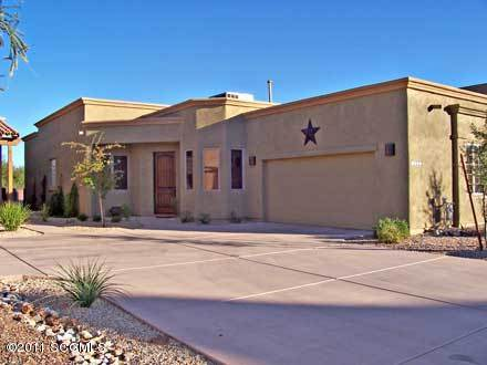 2187 Embarcadero Way, Tubac, AZ 85646