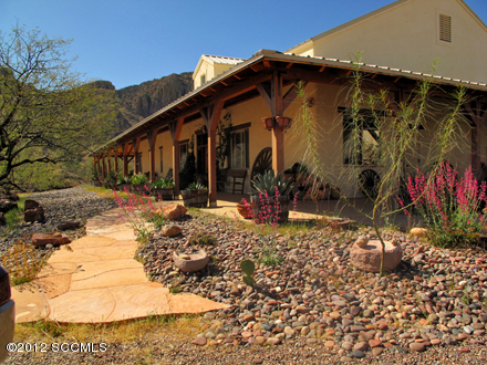 Real Estate for Sale, ListingId: 18647499, Tubac, AZ  85646