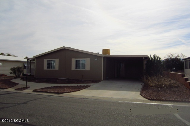 71 W Rama Dr, Green Valley, AZ 85614