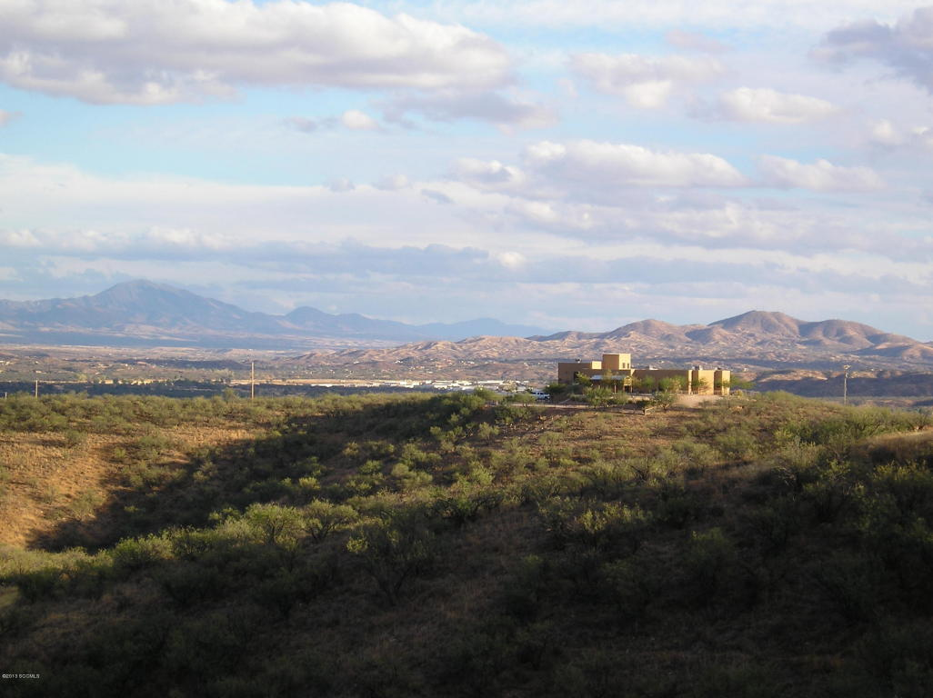 2.73 acres in Rio Rico, Arizona