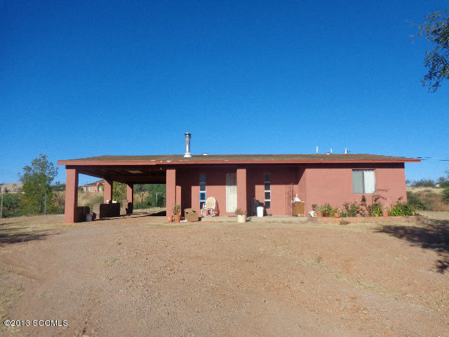 3.31 acres in Rio Rico, Arizona