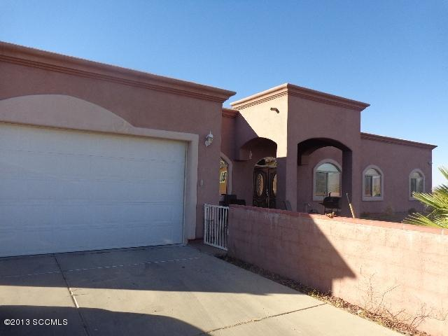 Real Estate for Sale, ListingId: 25679708, Nogales, AZ  85621