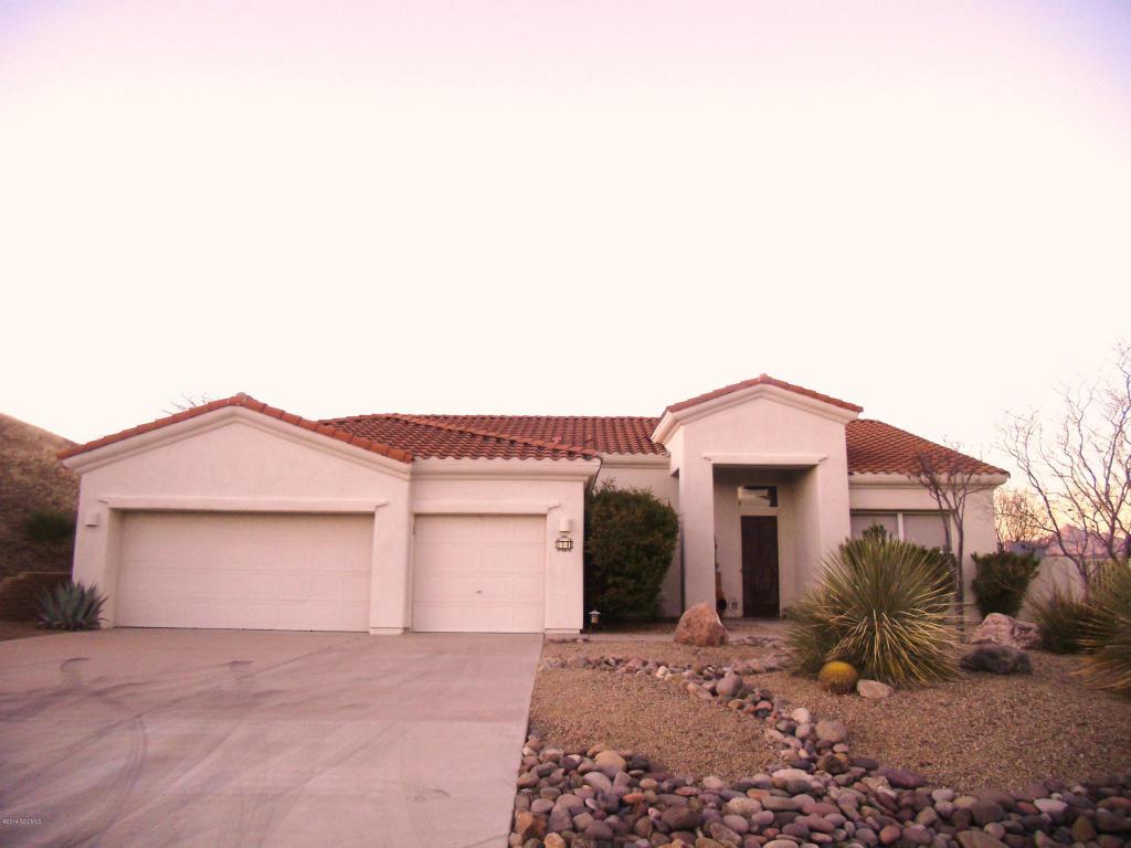 Real Estate for Sale, ListingId: 26532912, Rio Rico,AZ85648
