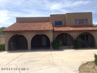 1684 E Camino Del Monte, Nogales, AZ 85621