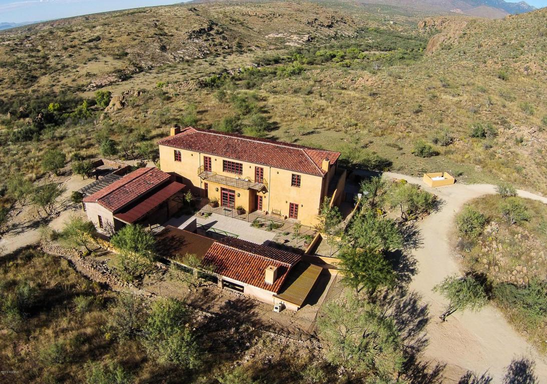 Real Estate for Sale, ListingId: 28640119, Tubac,AZ85646