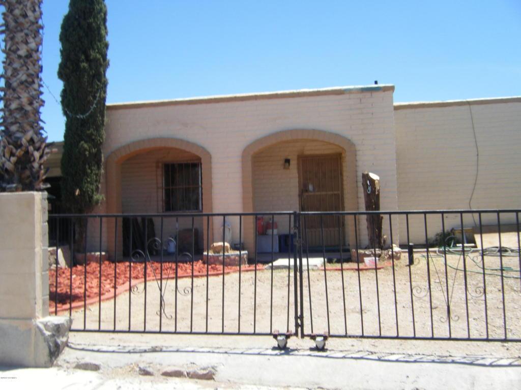 2480 N Calle Piedras Negras, Nogales, AZ 85621