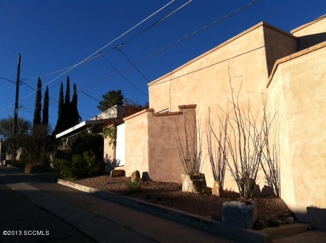 Photo of 312 W Ellis Street  Nogales  AZ
