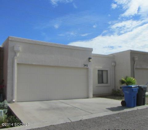 341 W Santa Barbara St, Nogales, AZ 85621