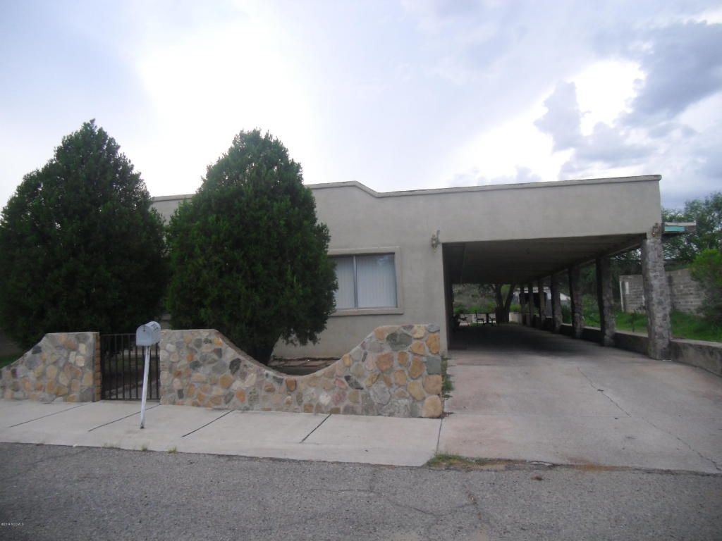 Real Estate for Sale, ListingId: 29456413, Nogales,AZ85621
