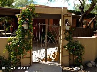 1672 W Camino Campestre, Nogales, AZ 85621