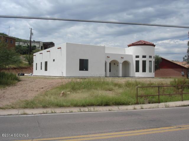 575 Camino Lito Galindo, Rio Rico, AZ 85648