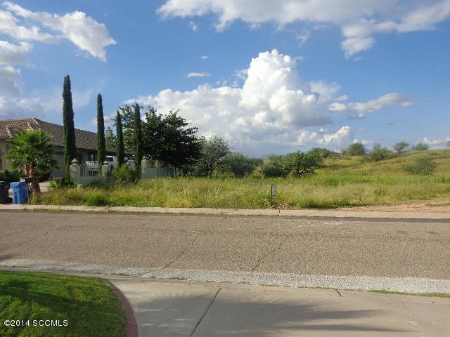 1730 W Artley Dr, Nogales, AZ 85621