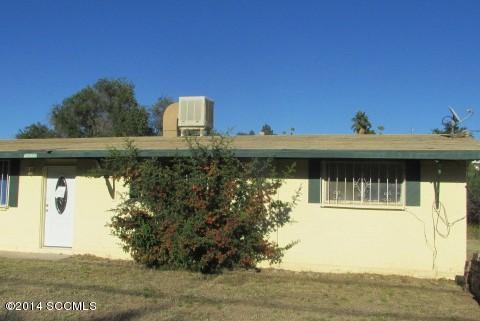 1212 N Royal Rd, Nogales, AZ 85621