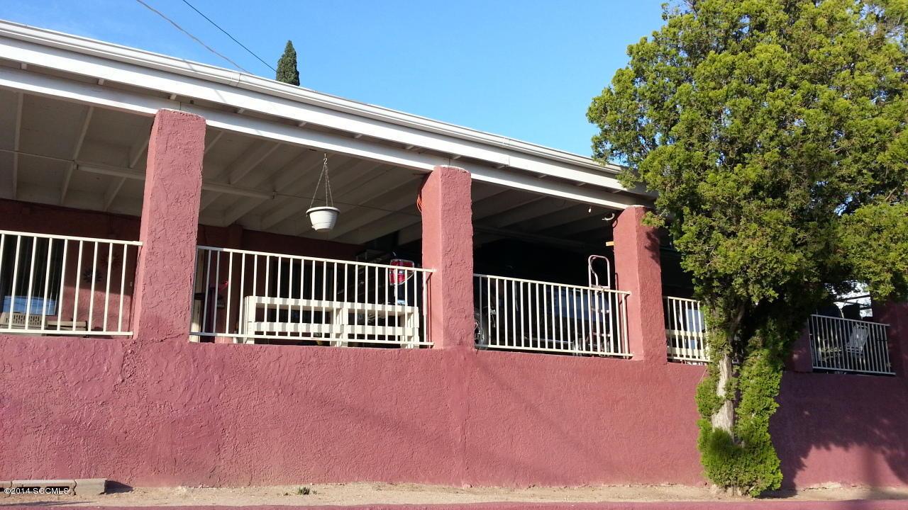 444 W Noon St, Nogales, AZ 85621