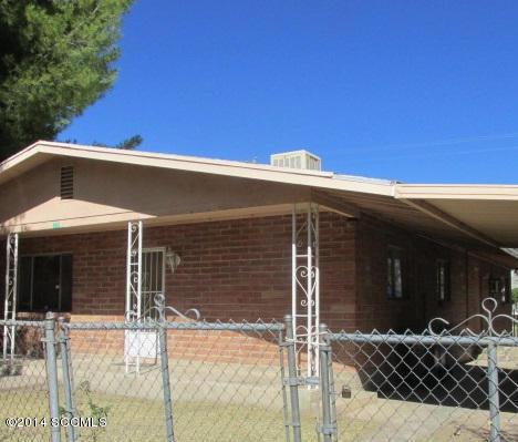 39 E Washington St, Nogales, AZ 85621