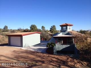 Real Estate for Sale, ListingId: 30947219, Nogales,AZ85621