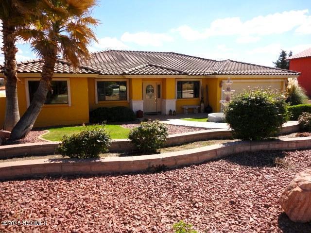 Real Estate for Sale, ListingId: 30971236, Nogales,AZ85621