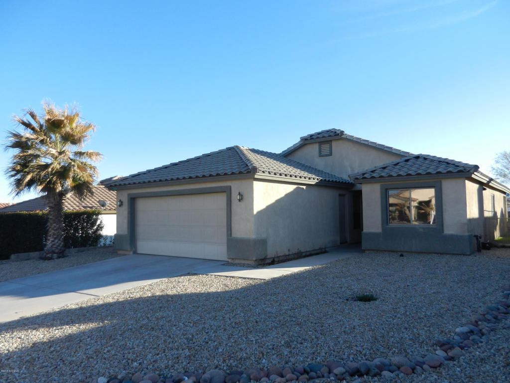 Real Estate for Sale, ListingId: 31344020, Nogales,AZ85621