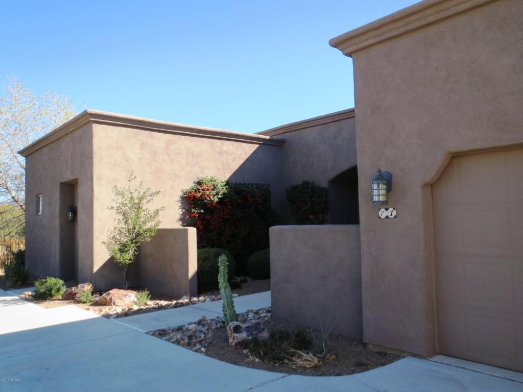 Photo of 71 Almendras Court  Tubac  AZ