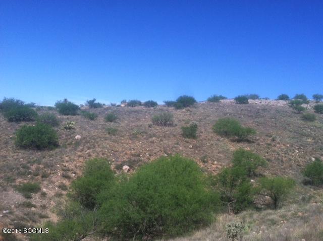 W Gold Hill Rd, Nogales, AZ 85621